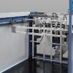 Apiladora automática gran velocidad