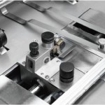 Regulador lateral