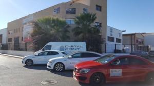 Instalaciones en Valencia